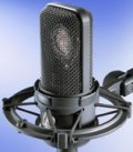 Audio Technica AT 4040 Cardioid Condensor