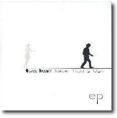 Never Trust A Man recorded by Chris Murphy